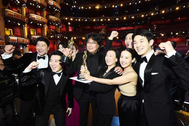 Mỹ nhân Ký sinh trùng Jo Yeo Jeong: Bị bạn trai bỏ vì phim 18+, bố lừa đảo và con đường đến với kỳ tích tượng vàng Oscar - Ảnh 13.
