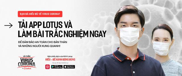Các doanh nghiệp Việt marketing trong 'bão' Corona: Startup rau hữu cơ bán thêm gel rửa tay, ngân hàng mở gói vay ưu đãi cho ngành y tế, công ty khóa tặng chuông cửa thông minh cho bệnh viện - Ảnh 5.