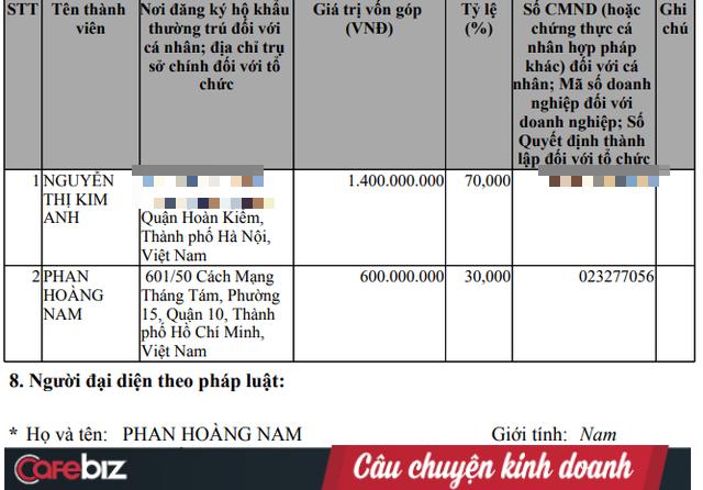 Tin tưởng đồng tác giả cuốn Cỗ máy in tiền, 51 nhà đầu tư ủy thác 71 tỷ, ai ngờ thua lỗ 53 tỷ, tác giả còn hứa chạy Grab trả nợ - Ảnh 2.