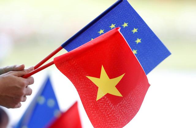 Trưởng phái đoàn EU tại Việt Nam: EVFTA là bệ phóng đưa Việt Nam tham gia sâu vào chuỗi cung ứng toàn cầu, có thể tăng lượng xuất khẩu vào EU thêm 15 tỷ EUR - Ảnh 1.