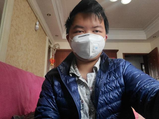 Tâm sự của một bệnh nhân Covid-19 ở Vũ Hán: Tôi ho như thể sắp chết, đau đớn khắp tứ chi, có lẽ tôi đang gõ cửa địa ngục! - Ảnh 1.