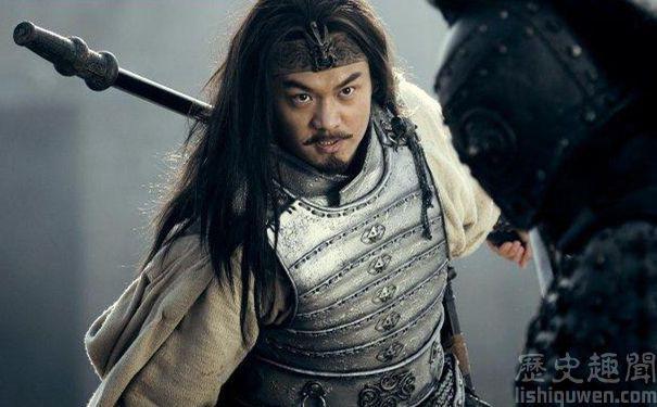 Xem thường cả Hoàng Trung, Mã Siêu, vì sao Quan Vũ chưa từng coi thường hàng tướng Ngụy Diên? - Ảnh 2.