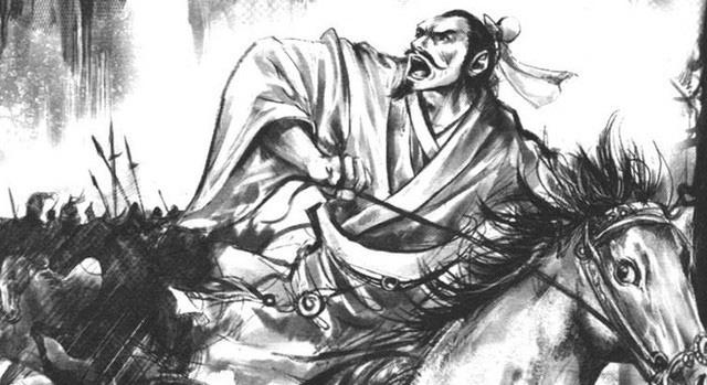 Được đánh giá là ngang tài với Khổng Minh, vì sao Bàng Thống lại dễ dàng tử trận như vậy? - Ảnh 2.
