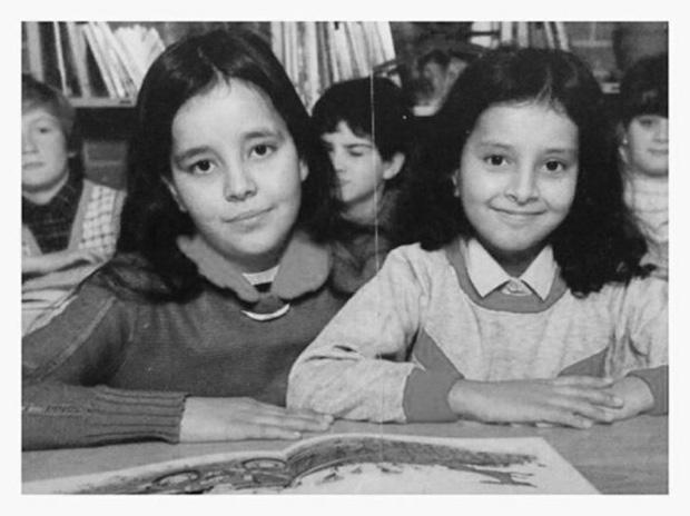 Hành trình từ cô bé nghèo ở vùng núi trở thành nữ Bộ trưởng Bộ Giáo dục Pháp đầy quyền lực: Tất cả nhờ vào sự giáo dưỡng nghiêm khắc của bố mẹ - Ảnh 2.