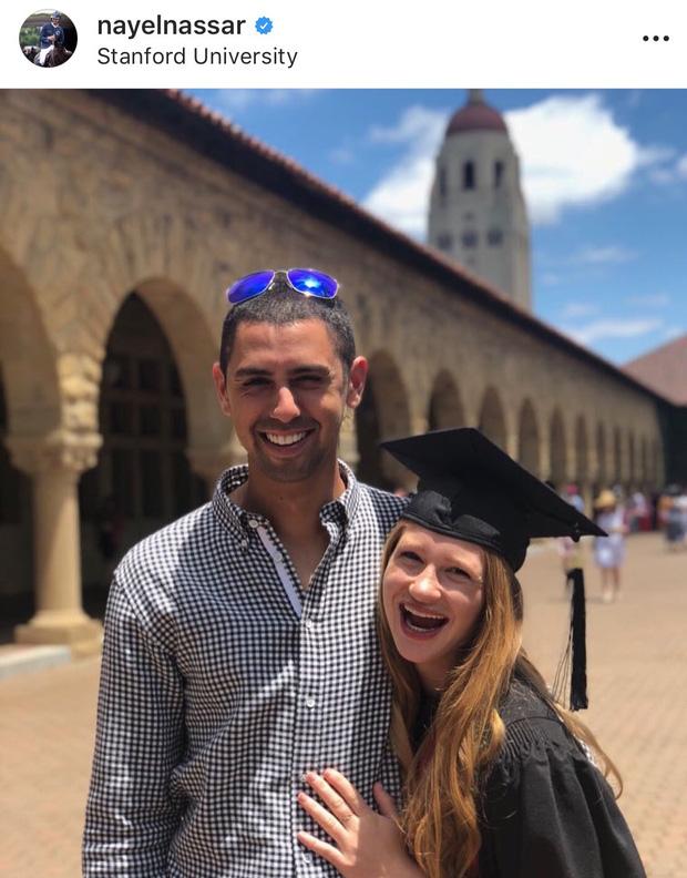 Profile chàng trai sắp thành con rể Bill Gates: Vận động viên cưỡi ngựa chuyên nghiệp, bố mẹ là triệu phú, tốt nghiệp ĐH Stanford, thông thạo 3 ngoại ngữ - Ảnh 2.