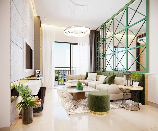 Săn căn hộ dưới 2 tỉ tại Tp.HCM - Ảnh 1.