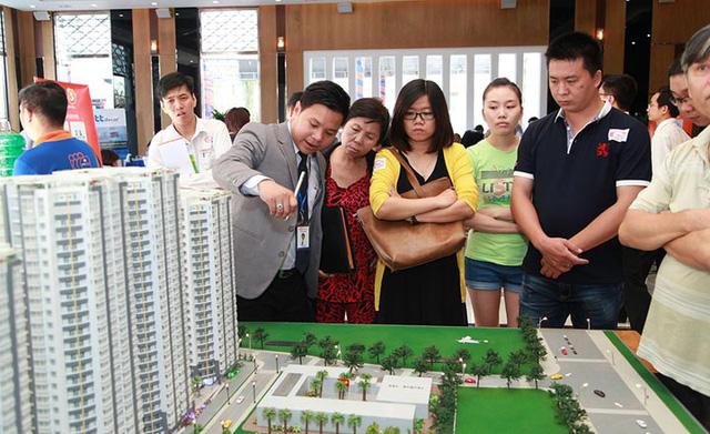 Săn căn hộ dưới 2 tỉ tại Tp.HCM - Ảnh 2.