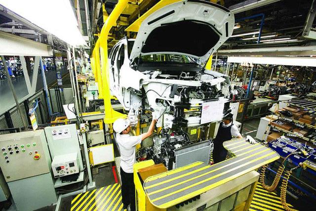 Chevrolet dừng sản xuất tại Thái Lan và những tác động tới Việt Nam - Ảnh 1.