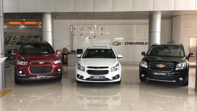 Chevrolet dừng sản xuất tại Thái Lan và những tác động tới Việt Nam - Ảnh 5.