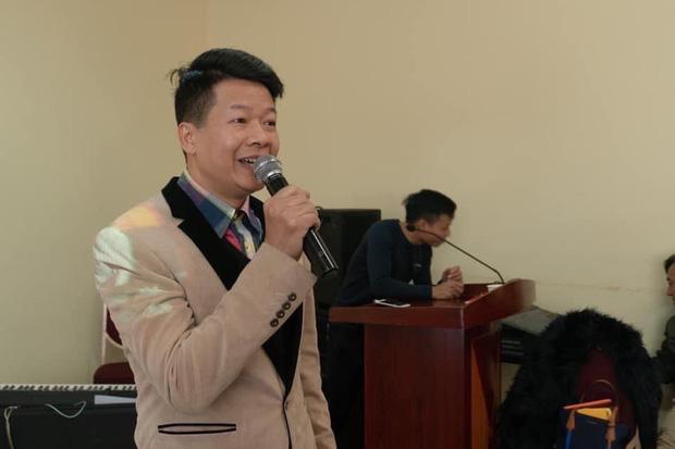 NSƯT Vũ Mạnh Dũng bị anh vợ đâm tử vong: Là một trong những giọng ca Opera số 1 Việt Nam, từng đạt nhiều thành tựu trong sự nghiệp - Ảnh 1.
