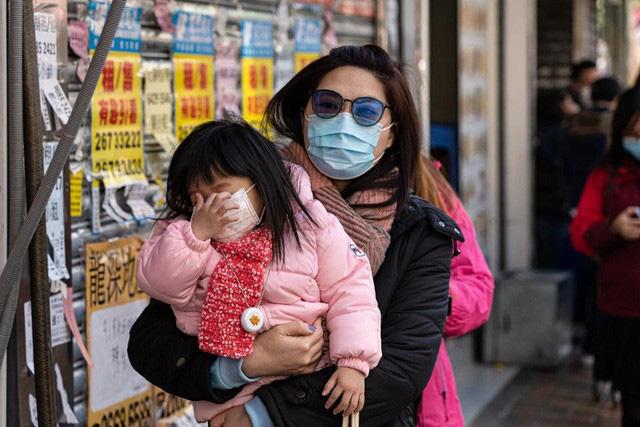 Trung Quốc lần đầu tiên phải nhập khẩu trang, Foxconn phải tự cứu mình, coronavirus đang xáo trộn chuỗi cung ứng khẩu trang toàn thế giới - Ảnh 5.