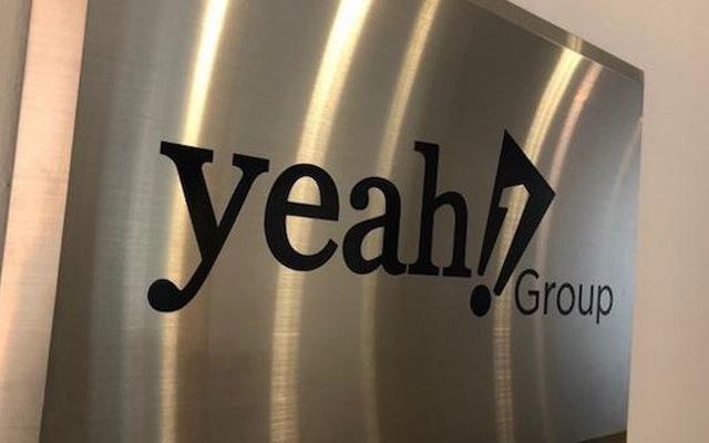 """Tập đoàn Yeah1 thành lập công ty """"Siêu Sao Yeah1"""", xây dựng nền tảng dành cho người nổi tiếng"""