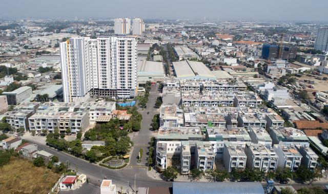 Trong năm 2020, sẽ diễn ra 5 xu hướng này trên thị trường bất động sản Việt Nam - Ảnh 1.