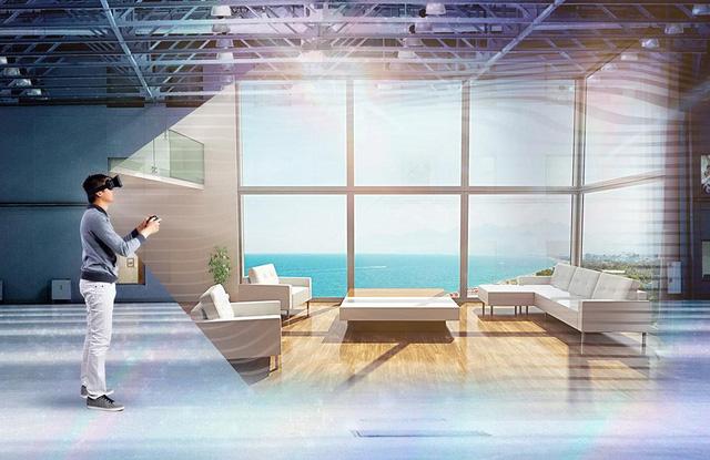 Trong năm 2020, sẽ diễn ra 5 xu hướng này trên thị trường bất động sản Việt Nam - Ảnh 2.