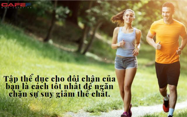 Bác sĩ khuyên tôi đi bộ 15.000 bước mỗi ngày để tránh tối đa nguy cơ bệnh tật: Thực hiện đều đặn thì vừa sảng khoái tinh thần, vừa tăng cường sức khỏe - Ảnh 1.