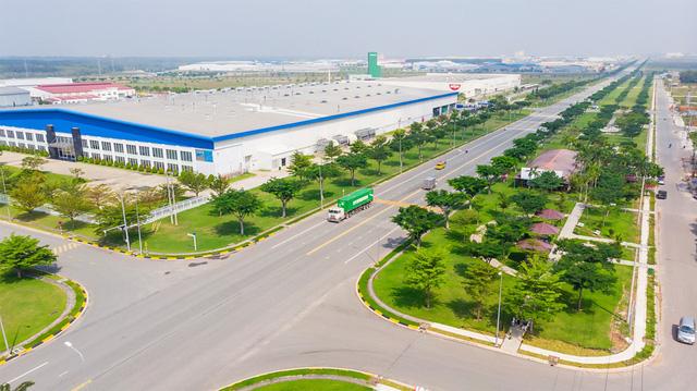 Trong năm 2020, sẽ diễn ra 5 xu hướng này trên thị trường bất động sản Việt Nam - Ảnh 3.