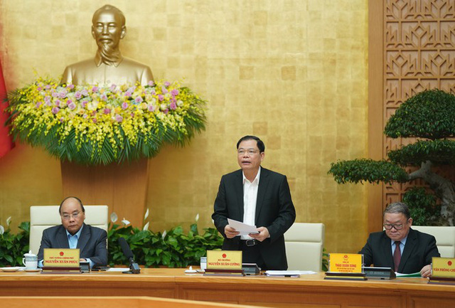 Chủ tịch Thaco: Đừng nói thái quá việc giải cứu - Ảnh 2.