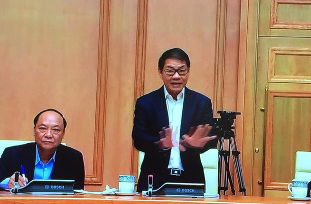 Chủ tịch Thaco: Đừng nói thái quá việc giải cứu - Ảnh 3.