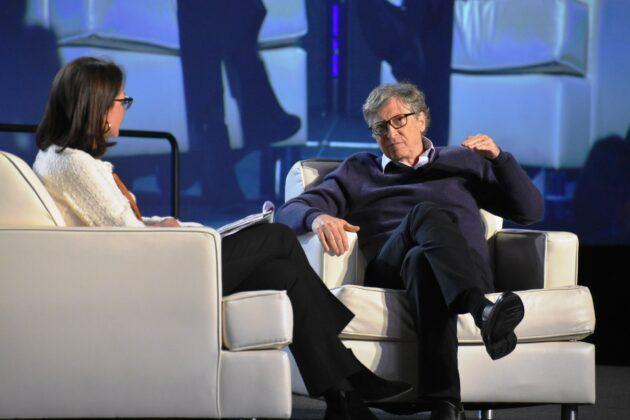 Bill Gates: Trí tuệ nhân tạo và công nghệ chỉnh sửa gen sẽ cứu được nhân loại - Ảnh 4.