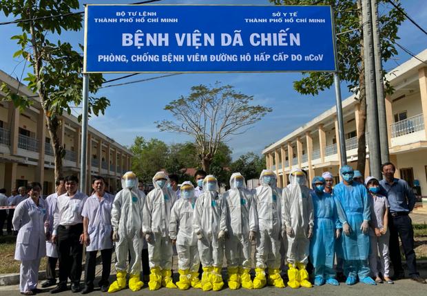 Toàn cảnh Việt Nam kiểm soát dịch COVID-19 ngay từ những ngày đầu bùng phát trên thế giới - Ảnh 6.
