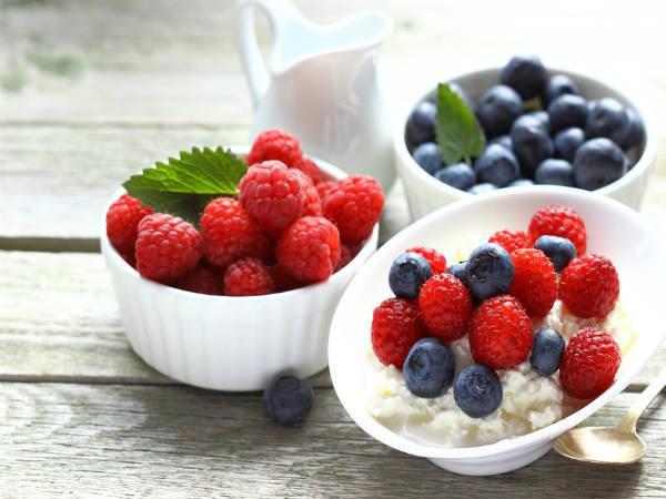 14 thực phẩm giúp ngăn ngừa ung thư hiệu quả - Ảnh 1.
