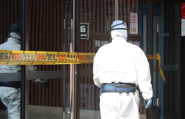 Toàn bộ hành trình đi lan truyền virus của Bệnh nhân 31 siêu lây nhiễm ở Hàn Quốc, cư dân mạng bất bình gọi là bà cứng đầu - Ảnh 2.