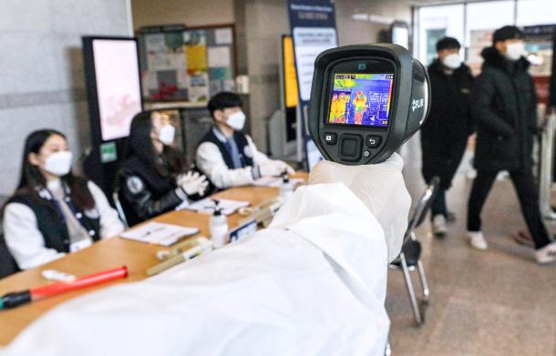 Toàn bộ hành trình đi lan truyền virus của Bệnh nhân 31 siêu lây nhiễm ở Hàn Quốc, cư dân mạng bất bình gọi là bà cứng đầu - Ảnh 3.