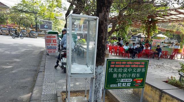Các cơ sở kinh doanh ở Hội An đồng loạt gỡ bảng từ chối khách Trung Quốc  - Ảnh 2.