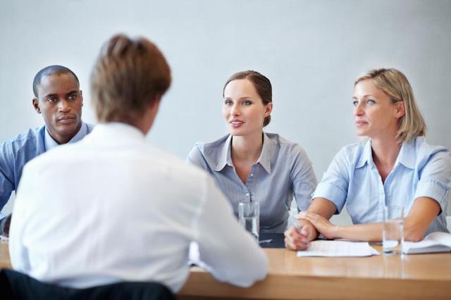 Làm sao để đặt những câu hỏi đắt giá trong buổi phỏng vấn xin việc? Hãy đặt mình vào vị trí nhà tuyển dụng và hỏi ngược lại họ - Ảnh 1.