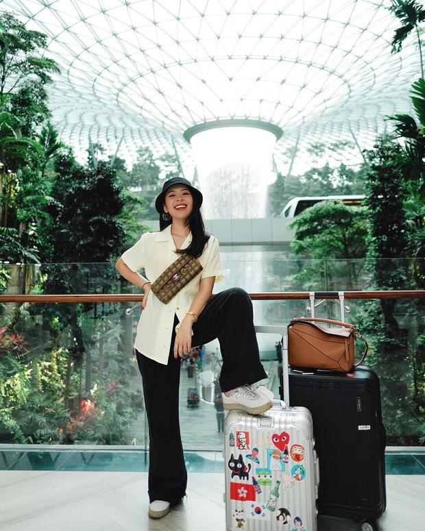 Tất tần tật những điều bạn cần biết khi hành lý ký gửi bị hư hỏng hay thất lạc sau chuyến bay, ghi nhớ ngay để có một hành trình suôn sẻ nhé! - Ảnh 4.