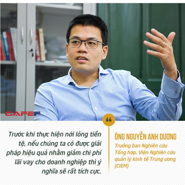 Tại sao Việt Nam nên cẩn trọng với nới lỏng tiền tệ và bài toán cân đối chính sách khắc phục hậu quả dịch Covid-19 sẽ như thế nào? - Ảnh 4.