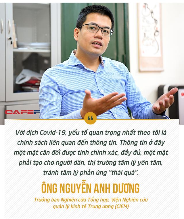 Tại sao Việt Nam nên cẩn trọng với nới lỏng tiền tệ và bài toán cân đối chính sách khắc phục hậu quả dịch Covid-19 sẽ như thế nào? - Ảnh 2.