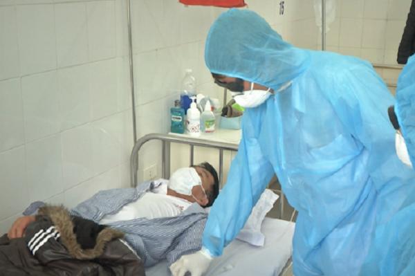 Người nhiễm Covid -19 thứ 16 tại Việt Nam đã khỏi bệnh - Ảnh 1.