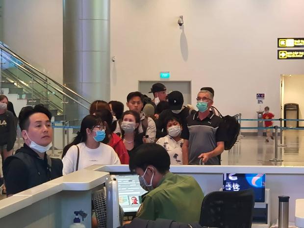 Hủy tất cả chuyến bay từ vùng dịch Deagu ở Hàn Quốc đến Đà Nẵng - Ảnh 2.