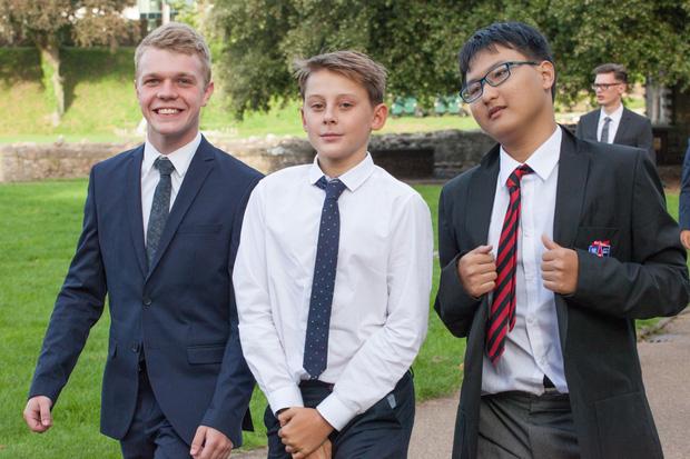 Hiện tượng Đặng Thái Anh - cậu bé Việt nghỉ học từ lớp 6, chinh phục 8.5 IELTS năm 13 tuổi bây giờ ra sao? - Ảnh 4.