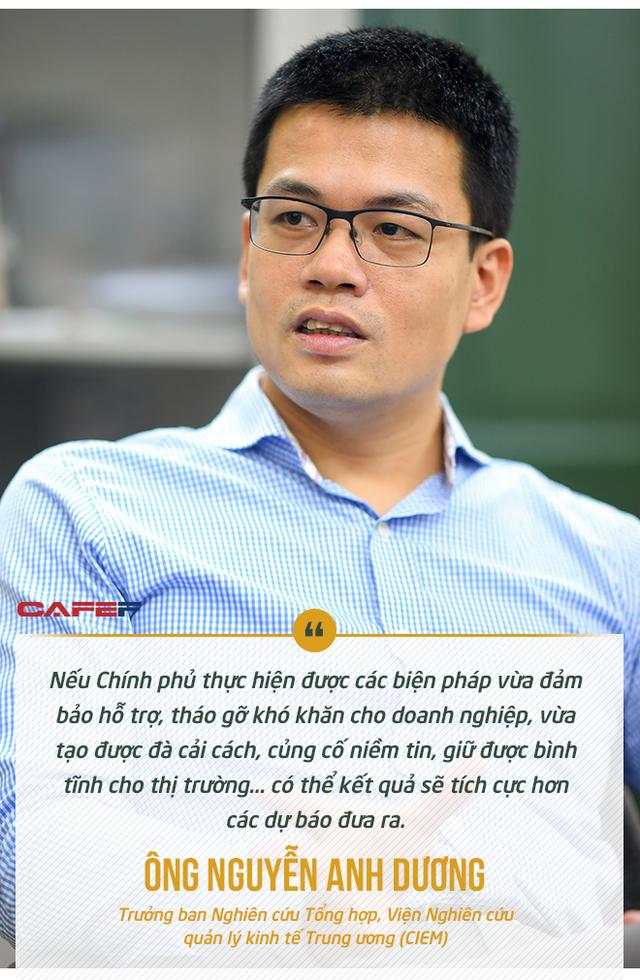 Tại sao Việt Nam nên cẩn trọng với nới lỏng tiền tệ và bài toán cân đối chính sách khắc phục hậu quả dịch Covid-19 sẽ như thế nào? - Ảnh 6.