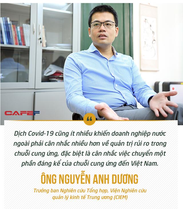 Tại sao Việt Nam nên cẩn trọng với nới lỏng tiền tệ và bài toán cân đối chính sách khắc phục hậu quả dịch Covid-19 sẽ như thế nào? - Ảnh 8.