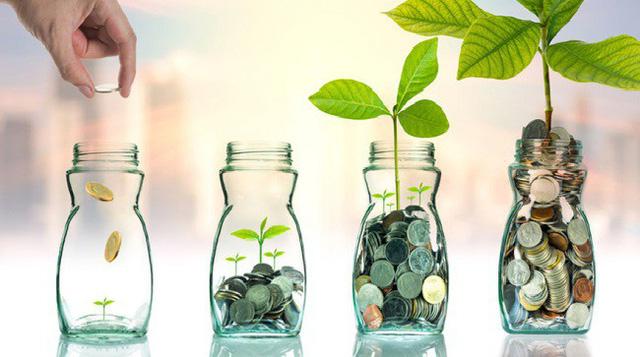 Từng bước làm giàu không hề khó: Triệu phú tự thân trẻ tuổi chia sẻ cách kiếm được 1 triệu đô trong 5 năm, ai cũng nên học hỏi - Ảnh 1.