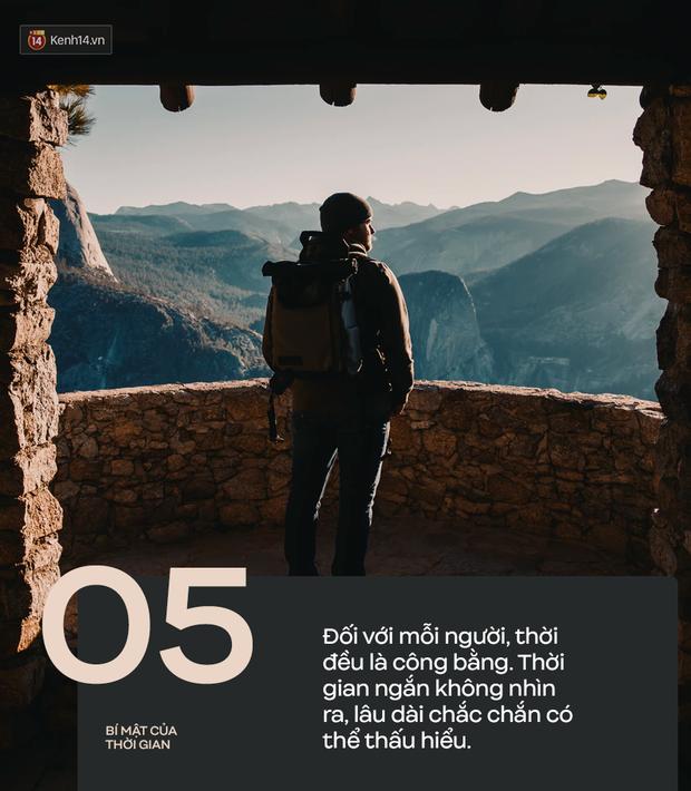 9 sự thật cũ rích về quản lý thời gian ai cũng biết nhưng mãi không thể làm - Ảnh 5.