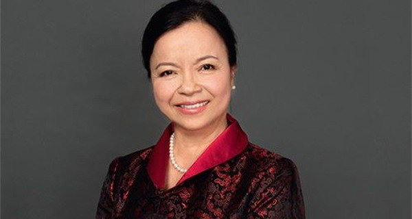 Những doanh nhân Việt xuất thân từ ngành y  - Ảnh 2.