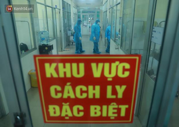 Kết quả xét nghiệm virus Corona của thanh niên Việt bị sốt trên chuyến bay chở đoàn khách Hàn Quốc từ tâm dịch Daegu đến Đà Nẵng - Ảnh 1.
