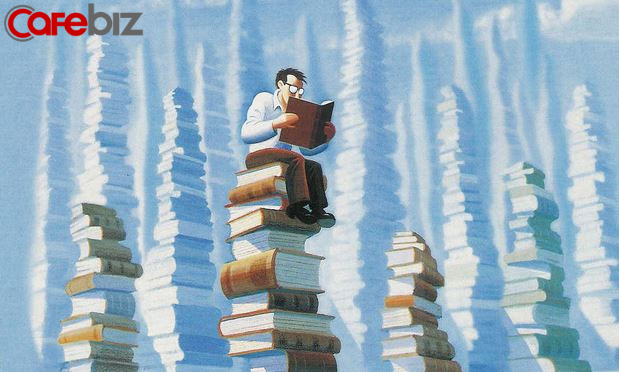 Kỷ luật cao nhất của người trưởng thành: Ban ngày kiếm thêm nhiều tiền, ban đêm đọc thêm nhiều sách - Ảnh 2.