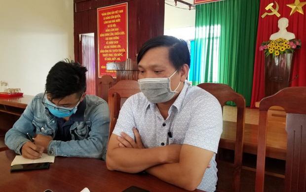 9 Công an phường ở Đà Nẵng phải theo dõi sức khỏe do tiếp xúc với người đến từ vùng tâm dịch Hàn Quốc - Ảnh 3.