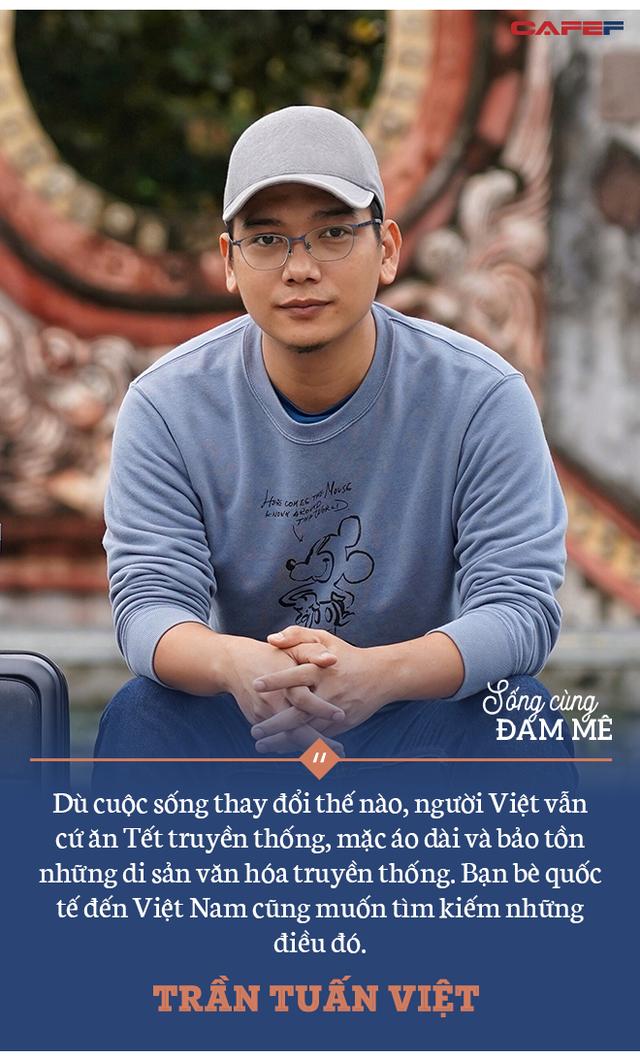 """Nhiếp ảnh gia Việt giữ kỷ lục trên tạp chí National Geographic danh tiếng: """"Tôi rất vui khi ảnh của mình truyền cảm hứng, thôi thúc bạn bè quốc tế muốn đến Việt Nam"""" - Ảnh 6."""