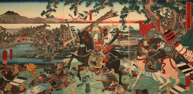 Nữ samurai huyền thoại của Nhật Bản: Biểu tượng nữ quyền từ thời xa xưa khiến các nam nhân khiếp sợ trên chiến trường dù cuộc đời vẫn còn nhiều bí ẩn  - Ảnh 3.