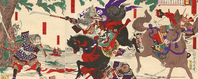 Nữ samurai huyền thoại của Nhật Bản: Biểu tượng nữ quyền từ thời xa xưa khiến các nam nhân khiếp sợ trên chiến trường dù cuộc đời vẫn còn nhiều bí ẩn  - Ảnh 4.