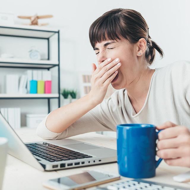 Nghiên cứu khoa học: Chạy bộ 20 phút giúp bạn tỉnh táo tốt hơn uống cà phê, đặc biệt là không có tác dụng phụ với sức khỏe  - Ảnh 1.