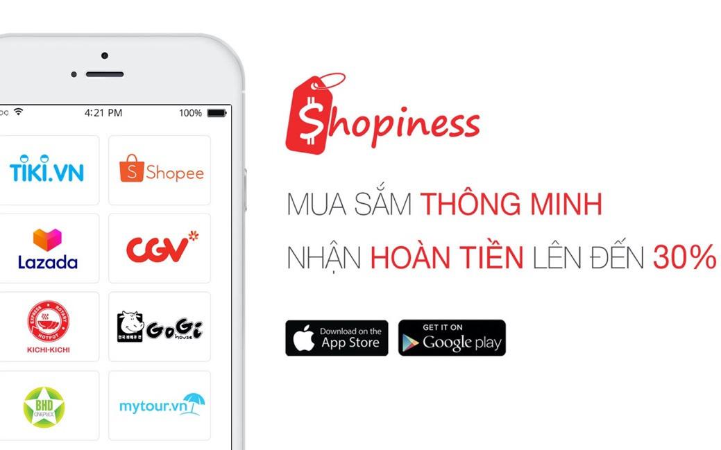 Yeah1 vừa đầu tư vào Shopiness, startup tăng trưởng gấp 3 trong mùa dịch Covid.