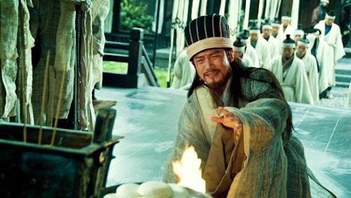 Tam Quốc: Trương Bao quan trọng như thế nào mà khi chết khiến Gia Cát Lượng thổ huyết bất tỉnh? - Ảnh 2.