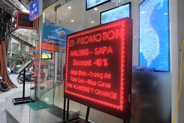 Đói khách vì dịch Covid-19, khách sạn 3 sao ở Hà Nội giảm sốc giá phòng còn 299.000 đồng  - Ảnh 7.